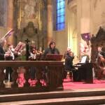 prag kilise konser
